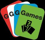 ggg games logo