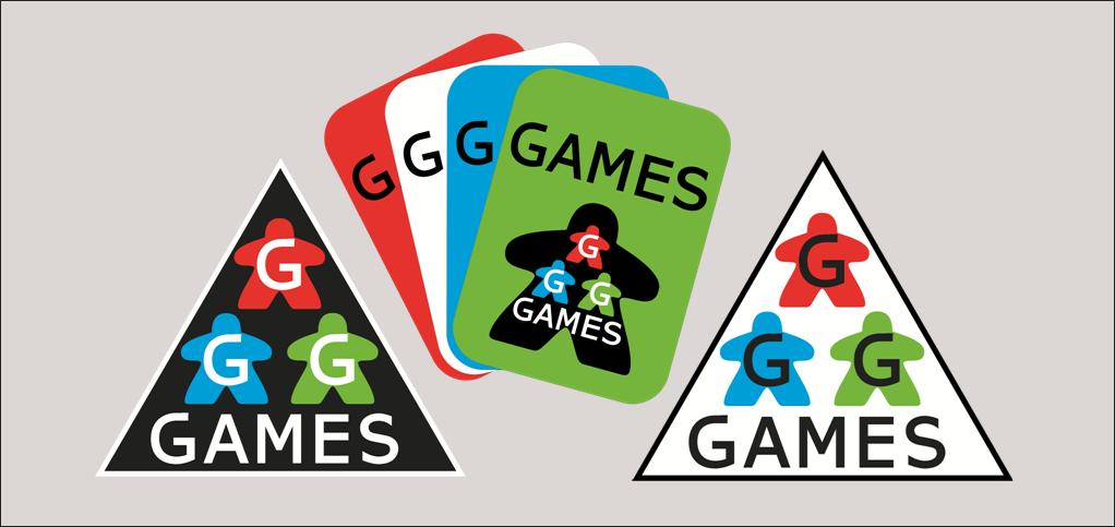 GGG Games banner 2